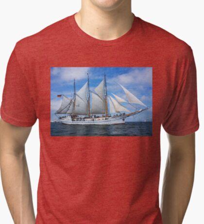 Parade 8 Tri-blend T-Shirt