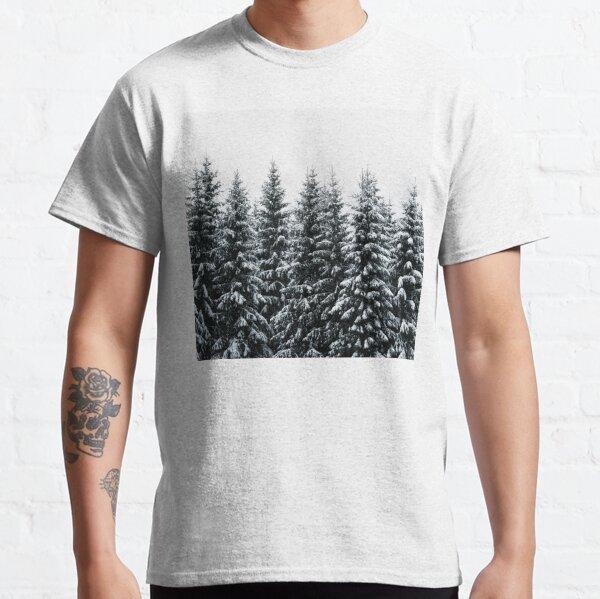 The White Bunch Classic T-Shirt