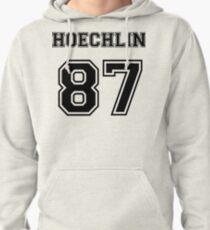 Hoechlin 87 Pullover Hoodie