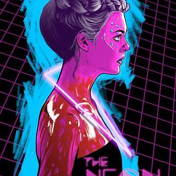 The Neon Demon by MikeHazard