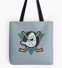 Anaheim #softy Ducks Tote Bag