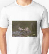 Snipe Duo Unisex T-Shirt
