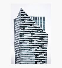 skyscraper  Photographic Print