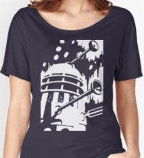 exterminate ! Women's Relaxed Fit T-Shirt