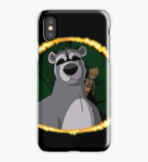 Guardians of the Jungle iPhone Case/Skin