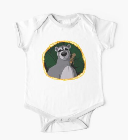 Guardians of the Jungle Kids Clothes