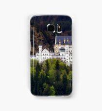 Neuschwanstein Castle Samsung Galaxy Case/Skin