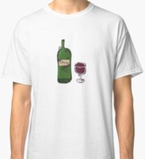 Wine Classic T-Shirt