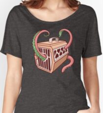 Tentacles Women's Relaxed Fit T-Shirt