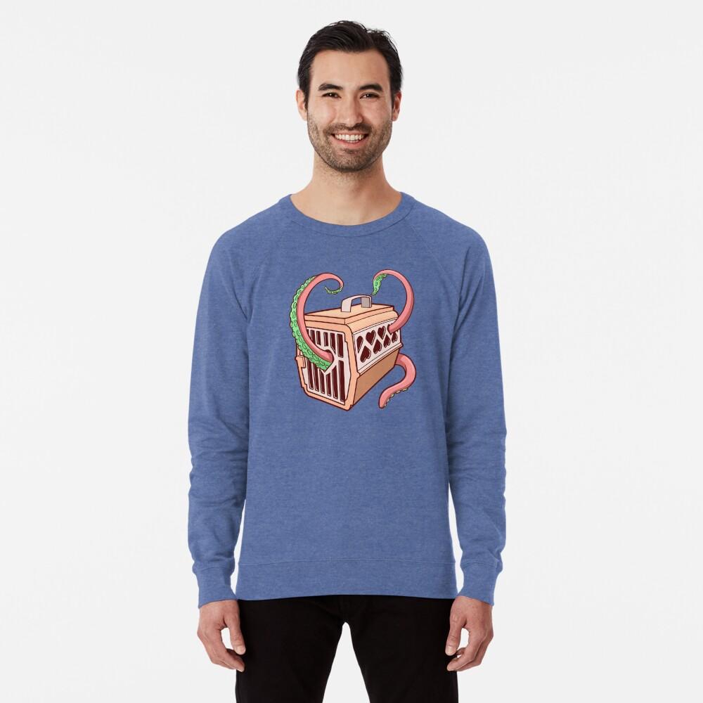 Tentacles Lightweight Sweatshirt