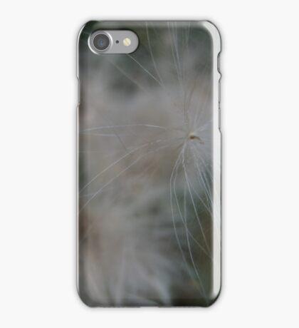 Fairy seed iPhone Case/Skin