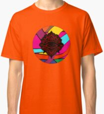 Psychedelic Eye#1 Classic T-Shirt