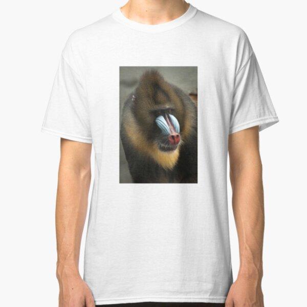 Talking to me, are you? - Praat je tegen mij? Classic T-Shirt
