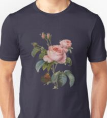 Rose Nostalgie T-Shirt