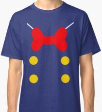 Donald Duck Suit.  Classic T-Shirt