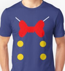 Donald Duck Suit.  Unisex T-Shirt