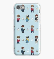 GOT7 - Yugyeom iPhone Case/Skin