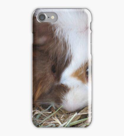 Under observation iPhone Case/Skin
