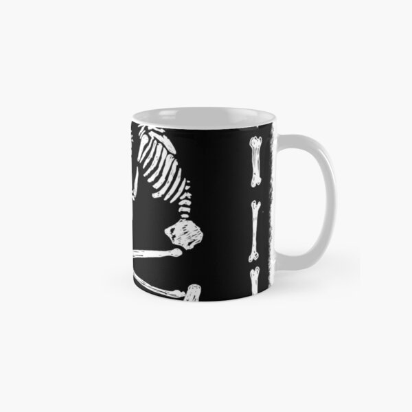 Dead in yer arms Classic Mug