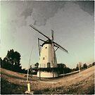 Mill von pixelcafe
