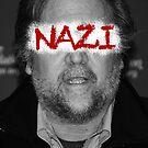 Steve Bannon - Nazi by keeltyc