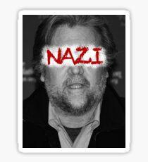 Steve Bannon - Nazi Sticker