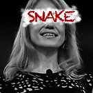 Kellyanne Conway - Snake by keeltyc