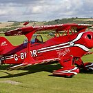 Pitts S1-S Special by Andrew Harker