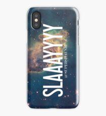 SLAY Phone Case iPhone Case