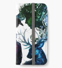 The Raven Cycle iPhone Wallet/Case/Skin