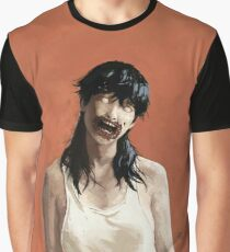 Face Eater Graphic T-Shirt