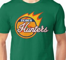 Zebes Hunters Unisex T-Shirt
