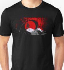 007 - Skyfall Unisex T-Shirt