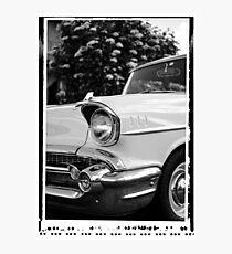 Holden Photographic Print