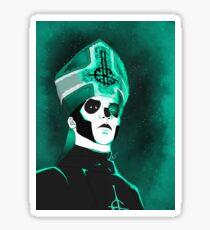 Papa - Zenith Sticker