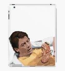 """Oh No Not Again!"" - (without text) iPad Case/Skin"