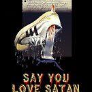 Say You Love Satan 80s Horror Podcast - Sleepaway Camp by sayyoulovesatan