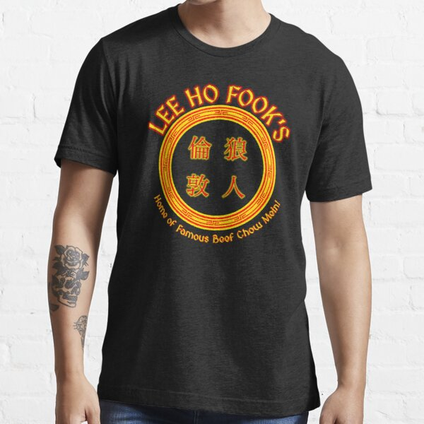 Lee Ho Fook's Essential T-Shirt