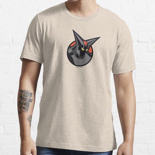 OBSIDIAN BEASTBOT (Head Design) Essential T-Shirt
