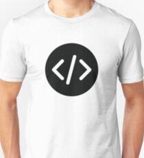 Source code Unisex T-Shirt
