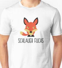 I am a cunning fox T-Shirt