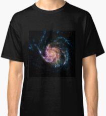 Arp 26 / M101 - The Pinwheel Galaxy Classic T-Shirt