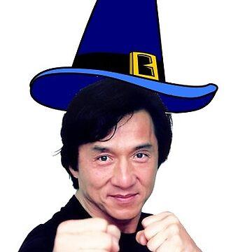 wizardchan by shittymemer