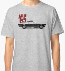 Le 65 Fastback T-shirt classique