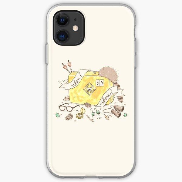 When and where Funda blanda para iPhone