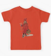 Peace, Love and Hope at Christmas After Larrson Kids Tee