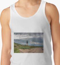 Spurn Point Lighthouse Tank Top