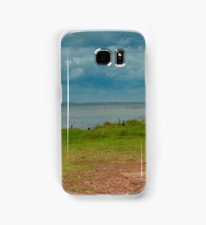 Spurn Point Samsung Galaxy Case/Skin