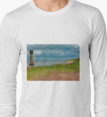 Spurn Point Long Sleeve T-Shirt