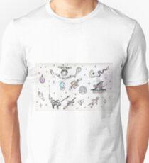 Witch Flash Unisex T-Shirt